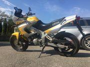 Yamaha TDR 125
