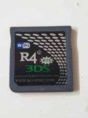 Ich biete eine 3ds R4-karte