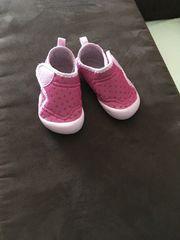 Verkaufe Schuhe Größe 21 bis
