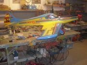 Flugmodell RC Vertigo Commander