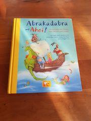 Vorlesegeschichten Abrakadabra und Ahoi Kirsten