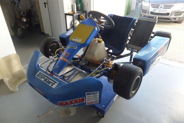Top-Kart Schalter Schaltkart Motor TM