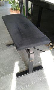 Klavierbank 74 cm breit