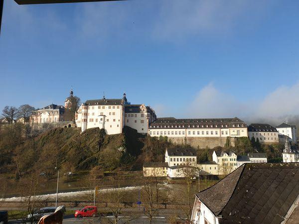Wohnung Zu Vermieten In Zentrale Lage In Weilburg In Diez