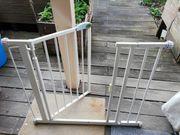 Treppenschutzgitter Türschutzgitter