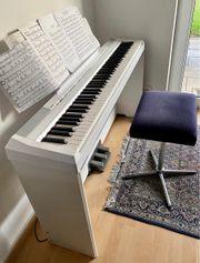 Yamaha E-Piano P 105