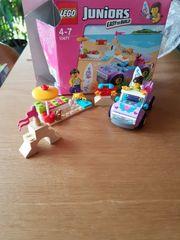 Lego Strandausflug