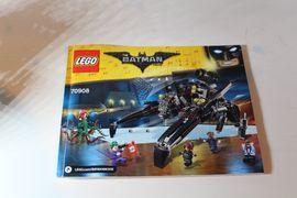 Bild 4 - LEGO The Batman Movie 70908 - - Weil der Stadt