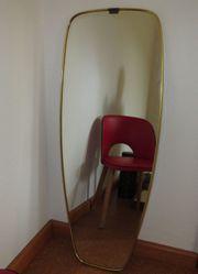 Wandspiegel Rockabilly 50er 60er Jahre