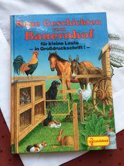 Neue Geschichten vom Bauernhof