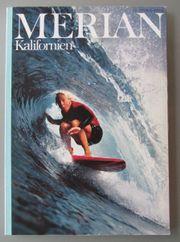 Merian-Heft Kalifornien Dez 1981