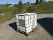 IBC Wassertank 1000 L