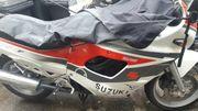 750 FGSX 750 F Suzuki