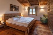 Betten aus Altholz nach Maß -