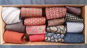 33 Krawatten - Schlipse