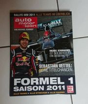 Formel 1 Saison 2011 von