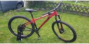 Mountainbike Hardtail 29 top Zustand