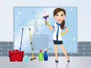 Suche eine Arbeit als Putzhilfe