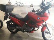 Motorrad BMW f650
