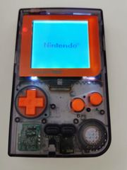Nintendo Gameboy Pocket mit Backlight