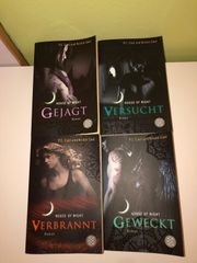Top Zustand House of Night