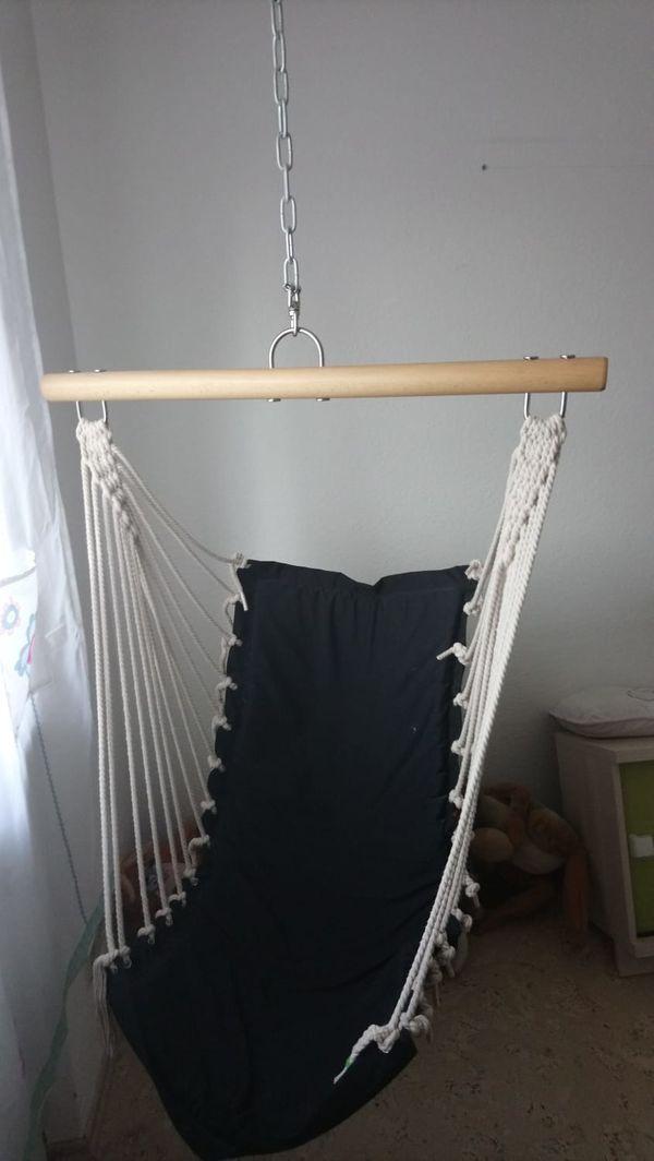 Neuwertiger Hängestuhl für Kinder letzte
