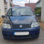 Fiat Punto 16V