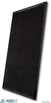 Heckert Solar 320W Full black