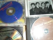 CD-s DVD-s