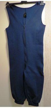 Männer-Langlauf-Anzug aus Norwegen dunkelblau