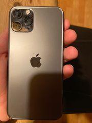 I phone 11 pro 512