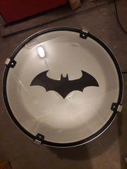 Industrie Hängelampe Loft Leuchte Batman