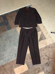 Anzug Für Herren Gr 26