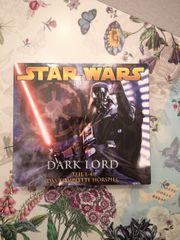 Star Wars Dark Lord Hörspiel