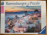 Ravensburger Puzzles 1000 Teile