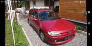 Peugeot 306 2 0 hdi