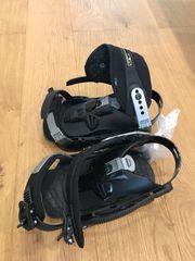 Snowboard Bindung von Head für