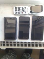 Smartphon Handy