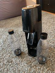 Sodastream Easy mit 2 Flaschen