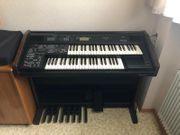 Technics Orgel EX25L