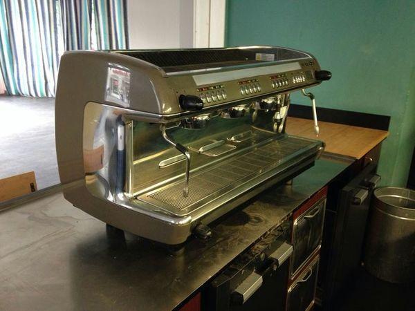 La Cimbali M39 Dosatron Espressonmaschine