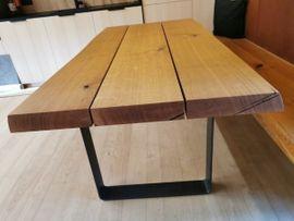 Tischlerunikat Tisch