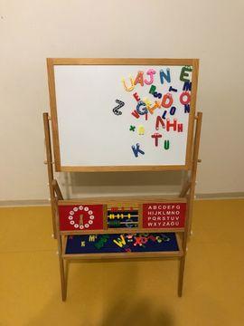 Holzspielzeug - Maxi Standtafel