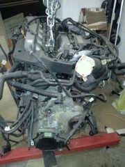 Audi TT Motor