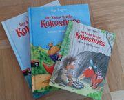 Drache Kokosnuss Bücher im guten
