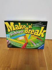 Make n Break architect spiel
