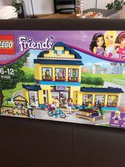 Lego Friends Heartlake Schule 41005