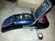 Suzuki Intruder 1400