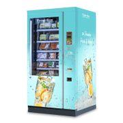 Getränkeautomat mit Lift und Kühlung -