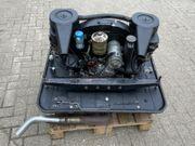 Porsche 912 Motor 90 PS